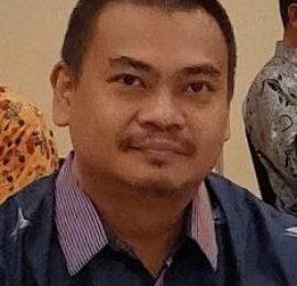 Irfan AP, S.T., M.MT