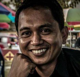 Indra, S.Kom., MM